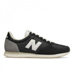 New Balance Classic Running in Black