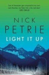 Light It Up Paperback