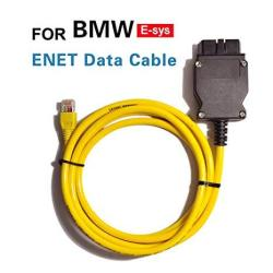 YaoYun New 2M Ethernet To Obd Interface Cable E-sys Icom Coding F-series  For Bmw Enet | R681 00 | Other Adapters | PriceCheck SA