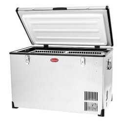 Snomaster Camping Fridge Freezers Snomaster 75L Fridge freezer | R10649 00  | Camping Fridges | PriceCheck SA