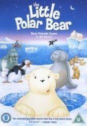 Little Polar Bear DVD
