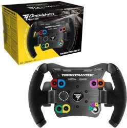 Thrustmaster Add On Open Wheel For PC Xbox One And PS4 Black
