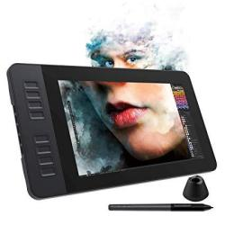Gaomon PD1161 11.6 Inches HD Ips Graphics Drawing Pen Display With 8 Shortcut Keys And 8192 Levels Battery-free Stylus
