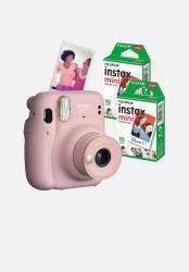 MINI 11 Camera Bundle - Pink
