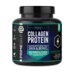 Prime Self Hydrolyzed Collagen Protein