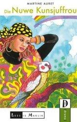 Lees Is Maklik Graad 7 Leesboek: Die Nuwe Kunsjuffrou