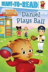 Daniel Plays Ball Paperback