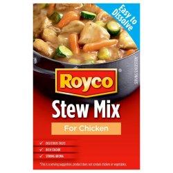 ROYCO - Bulk Stew Mix Chicken 200G