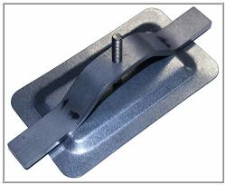 """Hand Hole Cover For Light Poles 3"""" X 5"""
