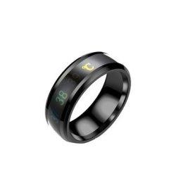 Bakeey Multifunctional Watch Partner Temperature Sense Intelligent TI