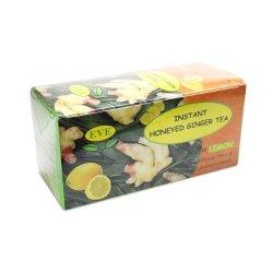 Eve's Instant Honey Ginger & Lemon Tea 20 Sachets