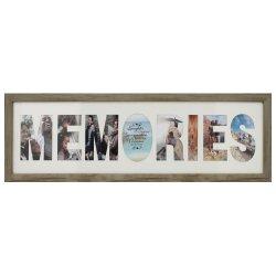 Decor - Word Memories Frame