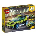 LEGO Creator Rocket Rally Car - 31074