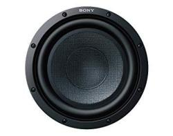Sony XSGSW101 Gs Series 10 Inch Mrc Honeycomb Subwoofer
