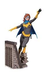 Dc Collectibles Bat Family: Batgirl Multi-part Statue