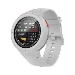 Amazfit Verge Multifunctional Smartwatch - White