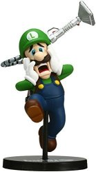 Diamond Comic Distributors Medicom Nintendo Super Mario Bros. Ultra Detail Figure Series 2: Luigi's Mansion 2 Luigi Udf Action Figure