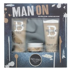 Tigi Bed Head Man On Gift Set Parallel Import