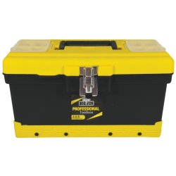 Big Jim - 42CM Professional Toolbox