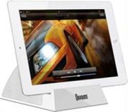 Divoom IFIT-3 White 6 Watts Pocket Size Portable Ipad Ipod Iphone Smart Phone Tables Speakers