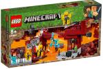 Lego Minecraft The Blaze Bridge 21154 August 2019 Launch