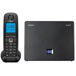 Gigaset A540IP Voip And Landline Cordless Phone