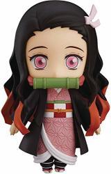 Good Smile Demon Slayer: Kimetsu No Yaiba: Nezuko Kamado Nendoroid Action Figure Multicolor