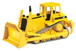 Bruder 02424 Cat Bulldozer
