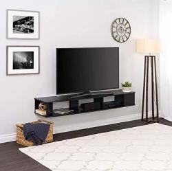 Wide Wall Mounted Tv Stand
