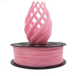 Pink Pla 3D Printer Filament 1.75MM 1KG