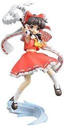 Sega Touhou Project Reimu Hakurei Premium Figure