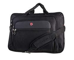 """Swiss Gear Business Case With Laptop Section For 17.3"""" Laptop"""
