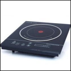 Snappy Chef 1 Plate Induction Stove