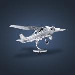 Metal Earth Cessna Skyhawk