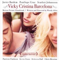 Original Soundtrack - Vicky Cristina Barcelona Cd