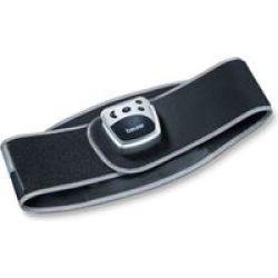 Beurer Back Belt With Tens Device Em 38