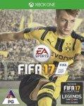 Fifa 17 - Xbox One Xbox Live Digital Download