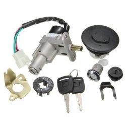 Vortex GC003K V3 Black Fuel Cap Lock Arm