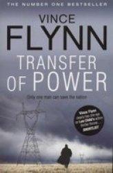 Transfer Of Power Paperback Reissue