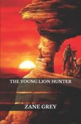 The Young Lion Hunter Paperback