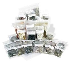 American Educational Earth Materials Kit