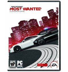 Need For Speed: Most Wanted - PC Racing Origin Electronic Arts Inc Criterion Games Tbc