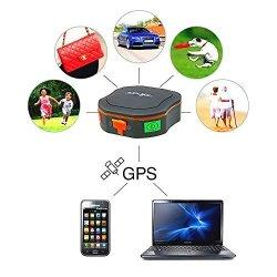 Changsha Hangang Technology Ltd Car Gps Tracker Worldwide Hangang Vehicle Realitme Tracking Waterproof Portable Magnetic Tracking Device Free App Tracking -TK1000