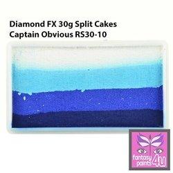Diamond FX Split Cake 30 Gm - Small Captain Obvious