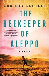 The Beekeeper Of Aleppo - Christy Lefteri Paperback