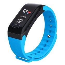 Smart Bracelet C Color Screen Heart Rate Blood Pressure Monitor Sport Mode Smart
