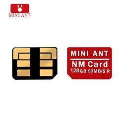 Kuke Nano Memory Card Nm Card For Huawei Only 90MB S MINI Ant Card 128GB For Huawei P30 P30 Pro Mate 20 Mate 20 Pro