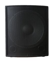 Party Sub 18 - 18INCH Active Bassbin