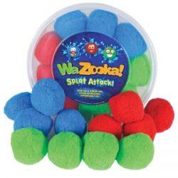 Wazooka Splat Attack