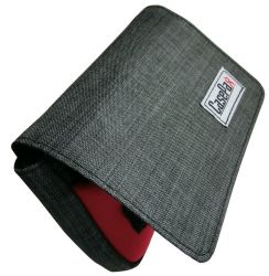Smart Pouch For Mobile Or Powerbank Or Hdd-blk